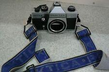 Vintage PRAKTICA MTL 5B 35mm FILM CAMERA Body - Very Good Condition & Working