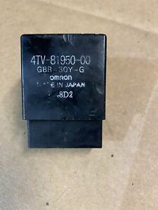 Yamaha YZF600 Thundercat Relay G8R430Y-G