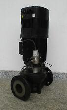 POMPA GRUNDFOS TPE 65-120/2 A-F-a-sciagurato V 3x400 POMPA CENTRIFUGA pompe KOST p11/234