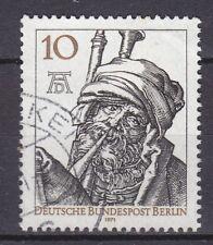 GERMANY - BERLIN 1971 used SC# 9N311 Birth of Albrecht Durer