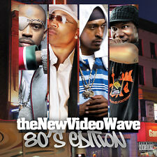 The Best of the 80's Hip Hop Edition Part 1 Soundtrack / Mixtape theNewVideoWave