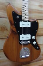 New 2017 Fender® Limited Edition American Professional Pine Jazzmaster® w/Case