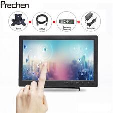 """Monitor Portátil 1280x800 con pantalla táctil 10.1"""" in-plane Conmutación HDMI VGA AV USB Coche Para PC TV"""