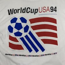 Vintage 1994 World Cup USA Soccer T-shirt