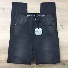 Articles of Society Halley High Rise Cloud Skinny Womens Jeans NWT Sz W27 (PP16)
