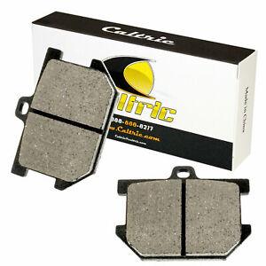 FIT YAMAHA XS 750 77/>79 EBC Organic Pad Set Rear Right