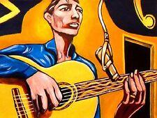 ANTONIO CARLOS JOBIM PRINT poster songbook cd gilberto brazil guitar stan getz