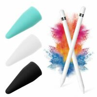 Protective Cap Stylus Pen Nib Cover Tip Protector Waterproof for Apple Pencil