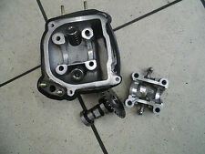 a4. kymco agility 50 Cylinder Head with valves+Camshaft+Rocker Switch