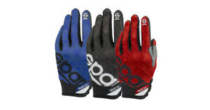 Sparco Meca-3 Car / Bike Mechanics Garage Workshop Gloves - ADULTS - UK STOCK