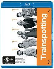 Trainspotting (Blu-ray, 2011)