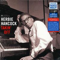 Herbie Hancock - Takin Off [180-Gram Gatefold Vinyl] [New Vinyl] Gatefold LP Jac