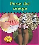 Pares del Cuerpo = Body Pairs (Heinemann Read and Learn) (Spanish Edition)