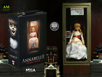 "NECA ULTIMATE - THE CONJURING UNIVERSE ANNABELLE COMES HOME - 7"" ACTION FIGUR"