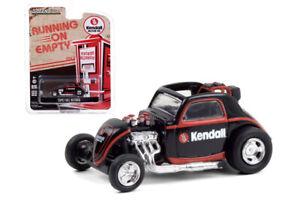 """Greenlight 1:64 Topo Fuel Altered """"Kendall Motor Oil"""" Diecast Model Car 41120-F"""
