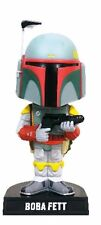 Star Wars Bobba Fett Bobble Head Wacky Wobbler by Funko