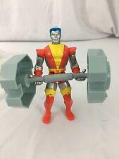 """Colossus Marvel Comics 1st Toy Biz Action Figure 1991 5"""" Vintage X-Men"""