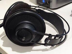 Massdrop AKG K7XX Audio Profile Headphone
