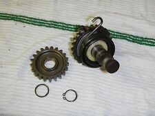 1979 yamaha yz250 kick start gear yz 250 79 Ahrma Vintage MX