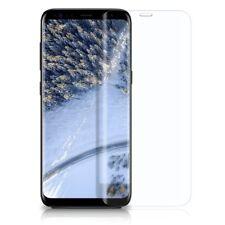 Curved Panzerfolie für Samsung Galaxy S8 - Panzer Glas Folie 3D Full Cover