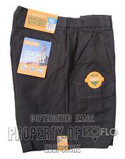 New Mens Savane Hiking Cargo Shorts Khaki Denim Stone Camo 32 34 36 38 40 42 44