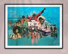 Motown Hitsville USA - Music Print, Music Poster, Pop Art, Wall Art, Posters