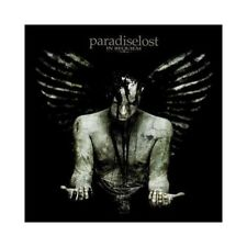 Paradise Lost - Paradise Lost - In Requiem (Lmt.ed. box) - Paradise Lost CD 3KVG
