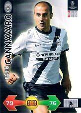 Panini Super Strikes   Fabio Cannavaro