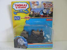 """Thomas & Friends Die-Cast Metal Vehicle """"STEPHEN THE ORIGNAL STEAMIE"""" Ages 3+"""
