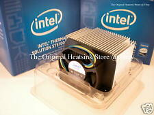 Intel Xeon 1366 Heatsink Cooling Fan for E5540 E5530 E5520 E5507 E5506 E5504 New