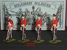 Steadfast SF13 highland light infantry 1892-1914 metal toy soldier figure set