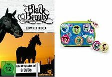 Black Beauty - Komplettbox 8 DVD Box + Toy Story 3 Tasche