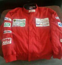 Michael Schumacher Driving Suit Jacket