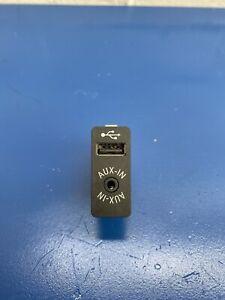 BMW X3 F25 X4 F26 USB AUX IN SOCKET 9266607
