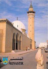 BR25478 Monastir le passe et le present 2 scans tunisia