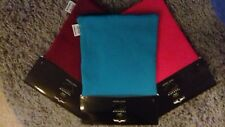 Terrapin Ipad sock cases 3 different colours