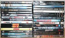 KONVOLUT 28 DVD-Sets / 36 Filme > LISTE > günstig Zustand alle gut bis sehr gut