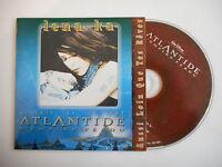 LENA KA : B.O.F. ATLANTIDE - AUSSI LOIN QUE ... [ CD SINGLE ] ~ PORT GRATUIT !