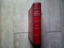 annuaire général et international de la photographie marc le roux 1894