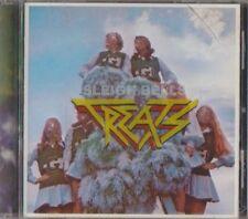 C.D.MUSIC E889   SLEIGH BELLS   TREATS   CD