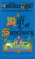 A Gift Of Sanctuary (Owen Archer Mystery), Robb, Candace, Used; Good Book