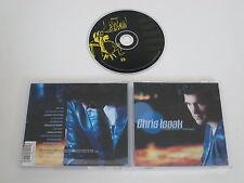 Chris Isaak/always got Tonight (Reprise 9362-48016-2) CD Album