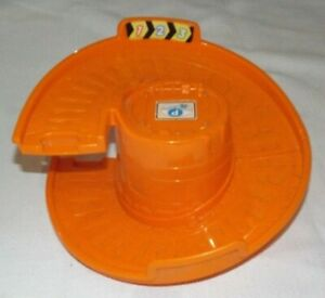 VTECH TOOT TOOT DRIVERS TRAIN STATION ORANGE SPIRAL RAMP REPLACEMENT