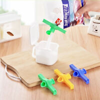 Portable Bag Clip Storage Food Fresh Clips Sealing Kitchen Sealer Reusa.FR