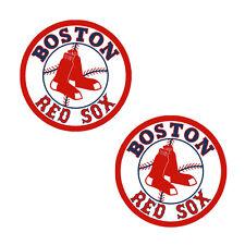 Boston Red Sox Cornhole Wrap MLB Field Game Board Skin Set Vinyl Decal CO374