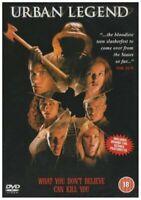 Urban Legend DVD  Jared Leto