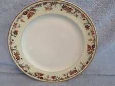 HAVILAND CHINA Dinner Plate AUTUMN EXC