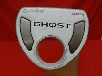 """TaylorMade Ghost Corza Putter 34 1/2"""" RH Right Handed New Karma Grip"""