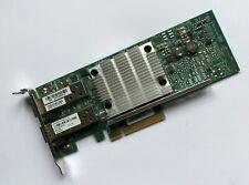 2 Port 10GbE SFP+ Qlogic Broadcom BCM957810A1006G PC-e Server Adapter