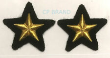 US NAVY LINE OFFICERS UNIFORM SLEEVE STARS BRAND NEW - Excellent Quality CP MADE